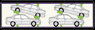 CARS DIAGRAM